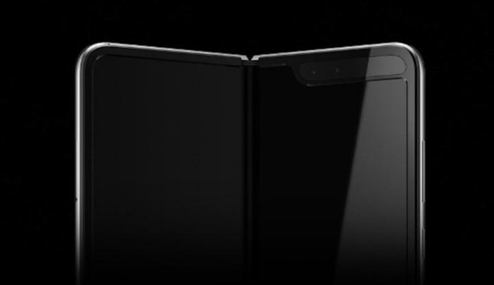 Samsung Galaxy Fold smartphone dobrave 1