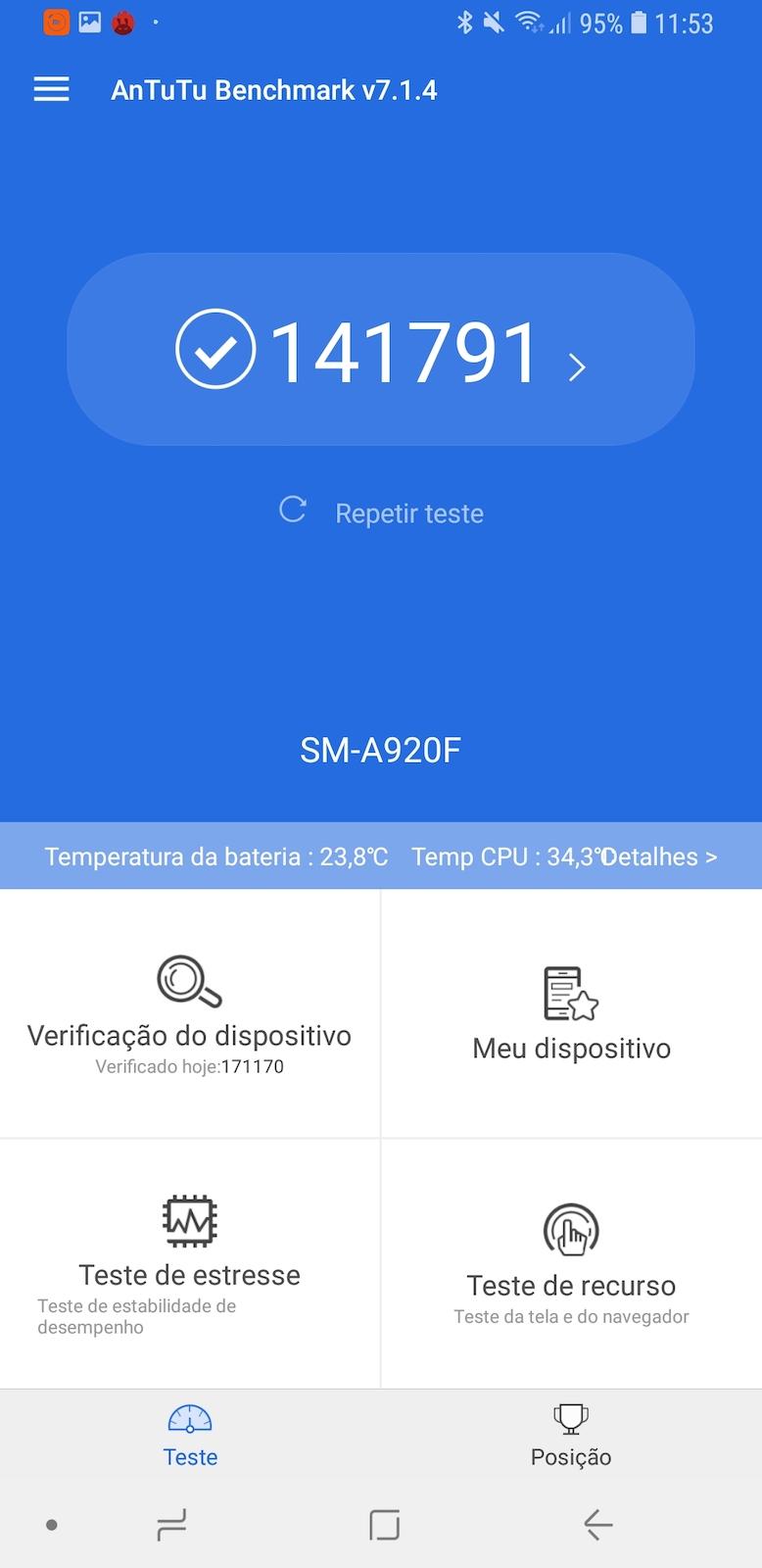 eac2dc9de Análise: Samsung Galaxy A9, são necessárias 4 câmara?