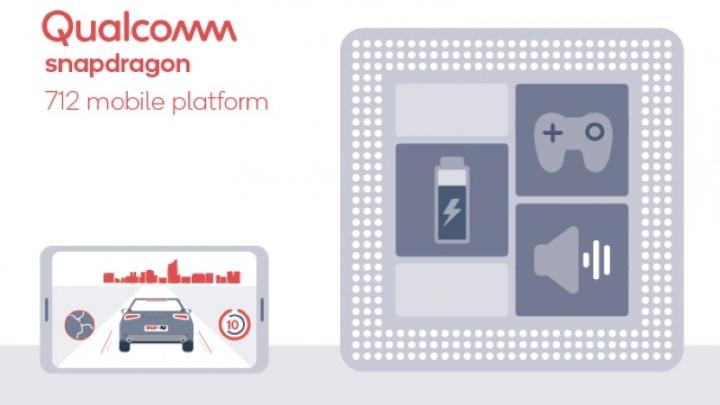 Android, telemóveis, Qualcomm, Snapdragon, Snapdragon 712