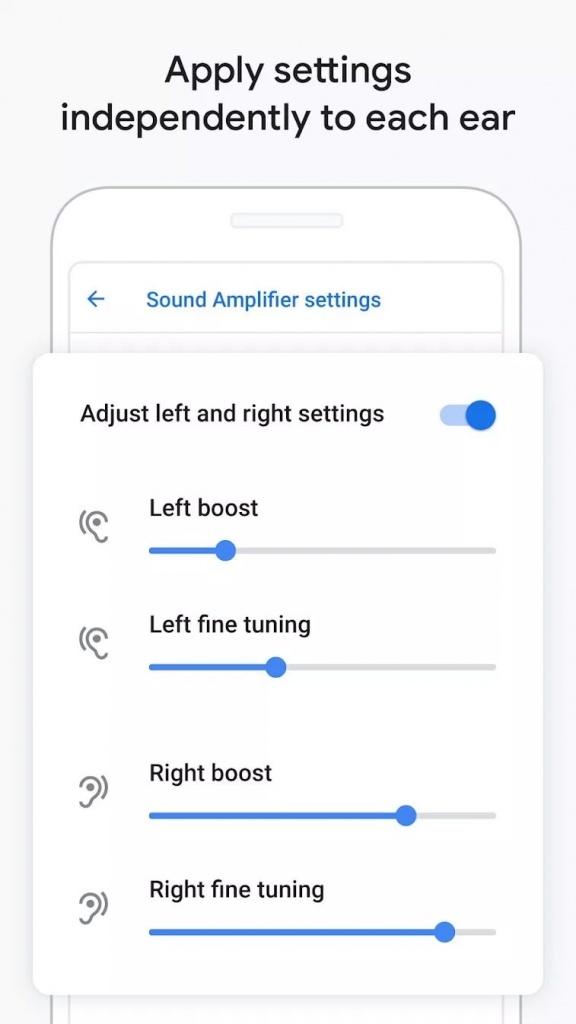 Android audição Google apps problemas