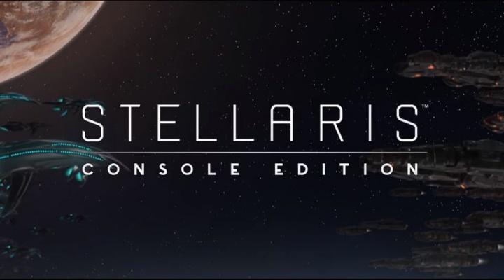Stellaris, o RTS espacial da Paradox, a chegar à Playstation 4 e Xbox One