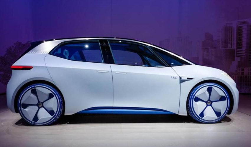 Volkswagen vai ter carros eléctricos neutros em dióxido de carbono (CO2)