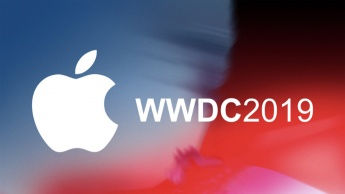 WWDC 2019 Apple iPhone iOS 13