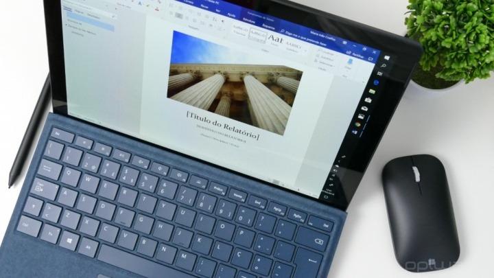 Microsoft Word: 6 templates para estudantes. Curriculum Vitae
