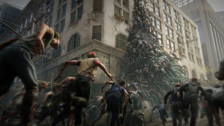 World War Z é um dos jogos previstos para este ano de 2019, para Xbox One, Playstation 4 e PC.