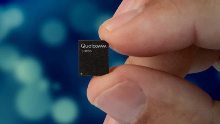 Qualcomm Snapdragon X55: A gigante americana já apresentou o seu próximo modem 5G