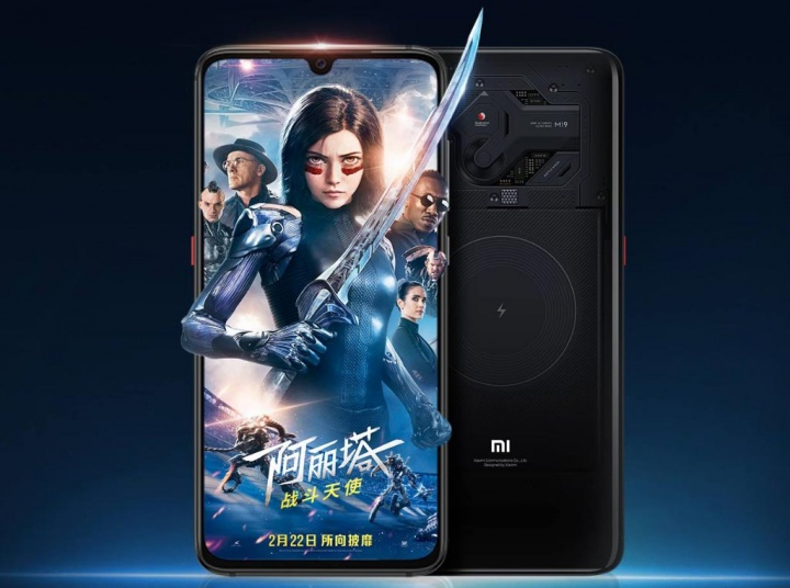 AnTuTu smartphones Android Xiaomi Mi 9 MWC19 smartphone Android