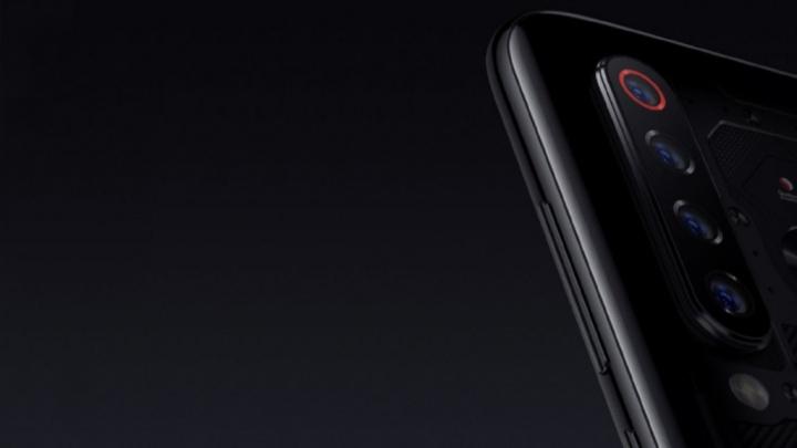 Xiaomi Mi 9 Explorer Edition smartphone Android