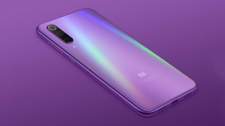 Xiaomi Mi 9 SE smartphone Snapdragon 1