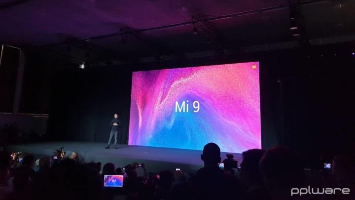 MWC19: Xiaomi Mi 9 chega à Europa por 449€... a concorrência que se prepare!