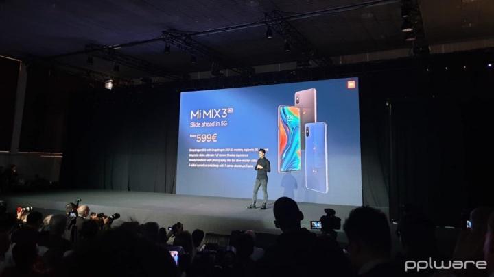 Xiaomi Mi 9 smartphone Android AnTuTu