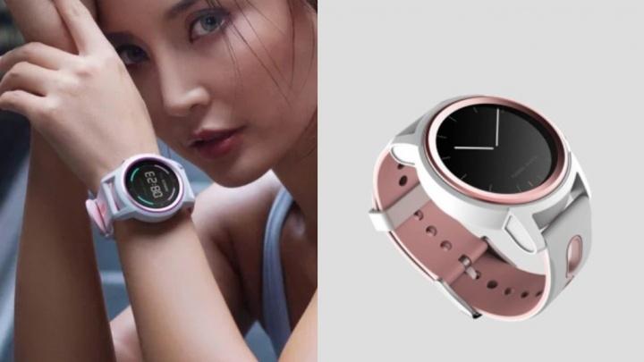 Xiaomi Yunmai smartwatch 4
