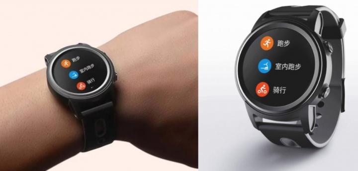 Xiaomi Yunmai smartwatch 3
