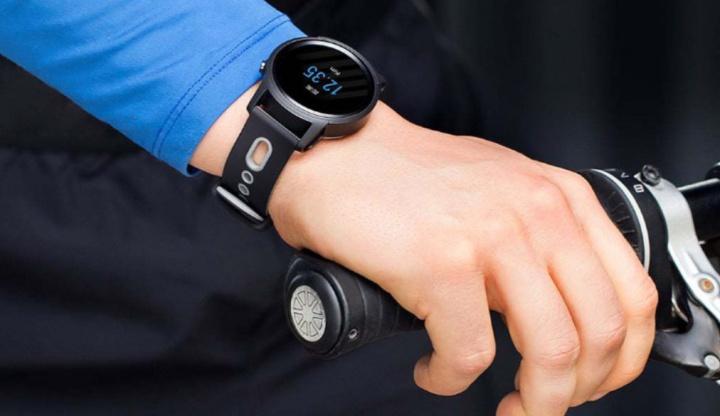 Smartwatch Xiaomi Yunmai: o relógio inteligente por apenas 90 €