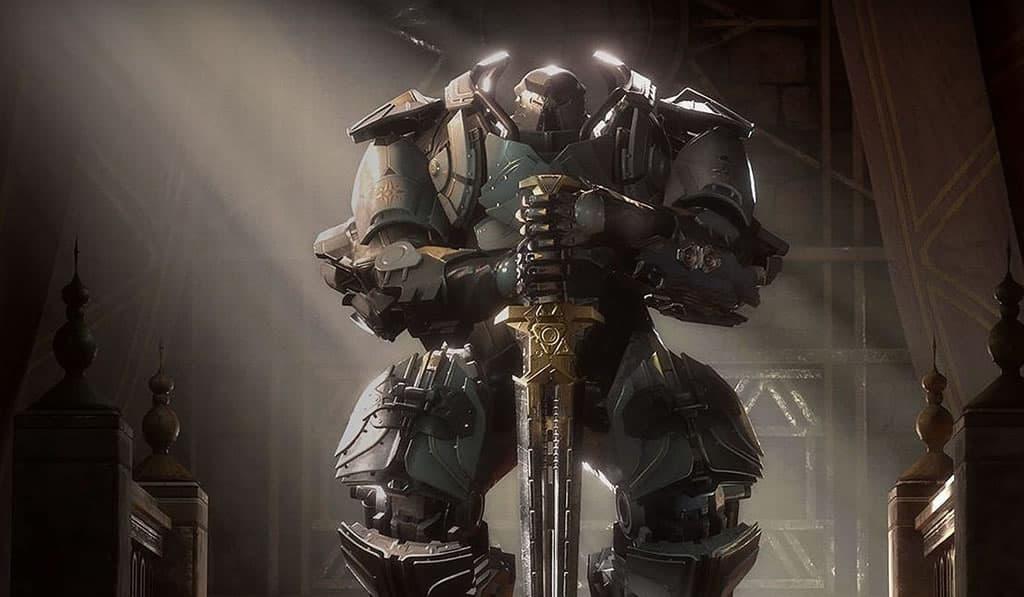 Anthem inicia contagem decrescente para lançamento em Xbox One e PlayStation 4 - trailer Electronic Arts