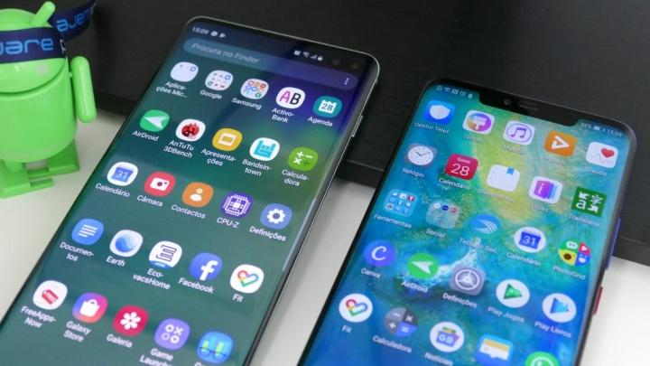 5 novas apps Android para instalar no seu smartphone