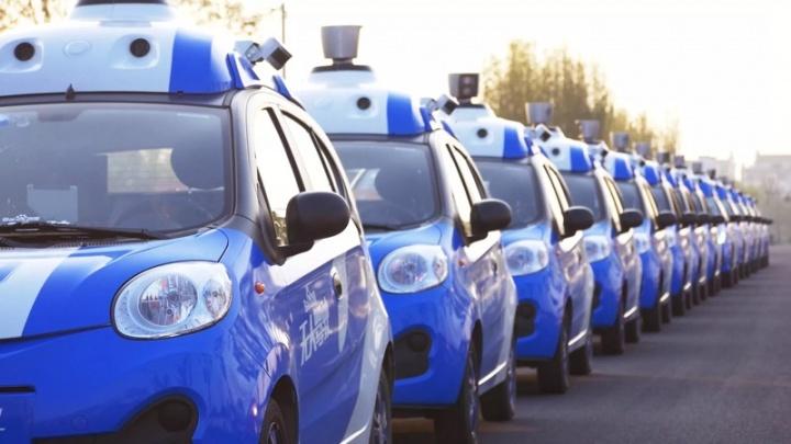 Blackberry carros autónomos mercado presença QNX