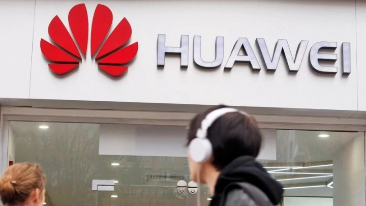 Samsung Apple smartphones EUA China Huawei 5G Donald Trump