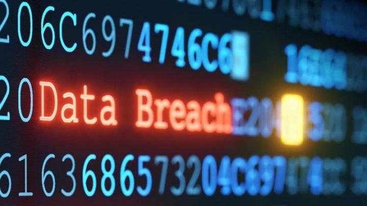 fuga de dados data breach segurança