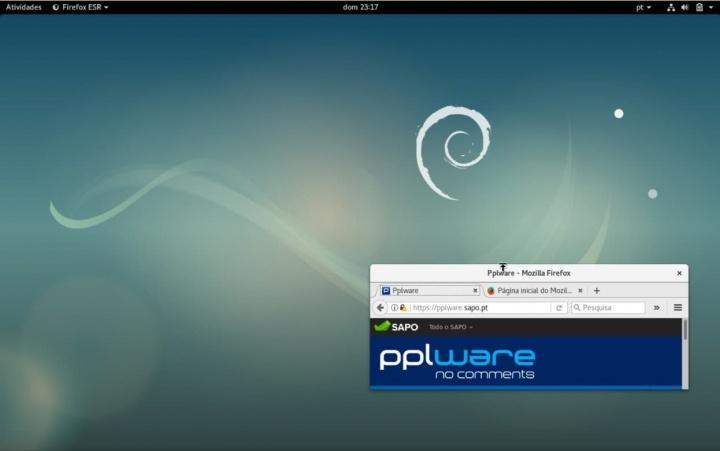 Está a pensar instalar uma distro Linux? Já está disponível o Debian 9.8