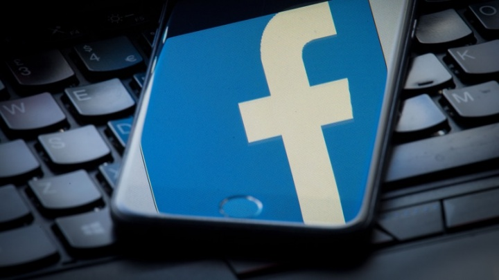 Facebook rede social Mark Zuckerberg internet