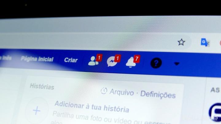 Facebook: o seu número de telemóvel pode estar exposto na rede social