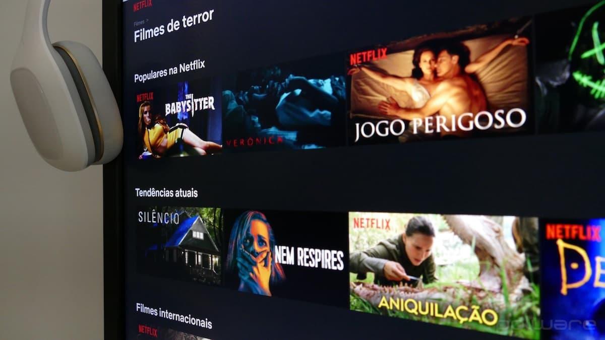 Netflix: poupe tempo e surpreenda-se com esta extensão para Chrome