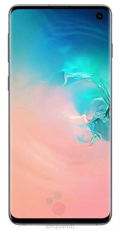Samsung, Galaxy S10, Samsung Galaxy S10, smartphones, imagen