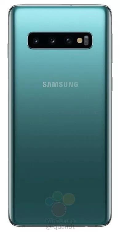 Samsung, Galaxy S10, Samsung Galaxy S10, smartphones, imagens