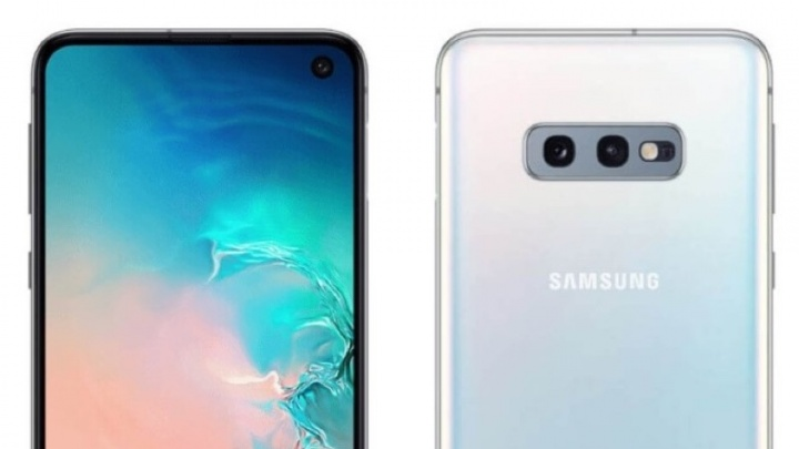 Samsung, Apple, Samsung Galaxy, telemóvel, Samsung Galaxy S10E