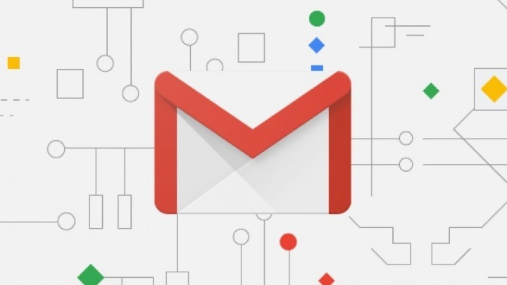 Spam Gmail Tensor Flow e-mails Google