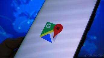 google maps segurança privacidade