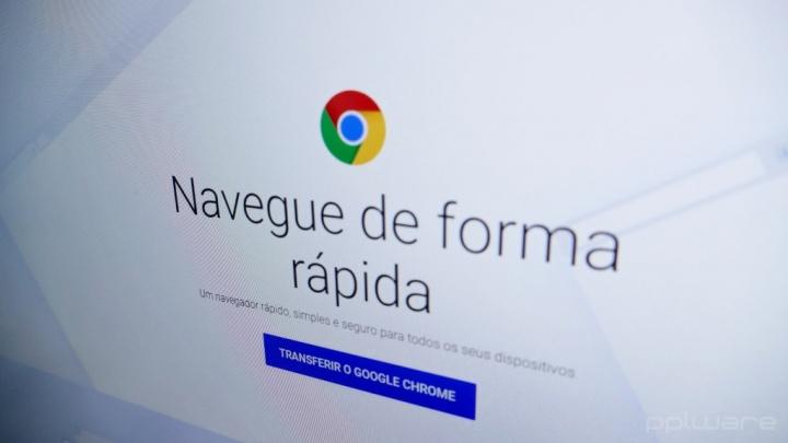 Já pode testar o Dark Mode no seu Google Chrome