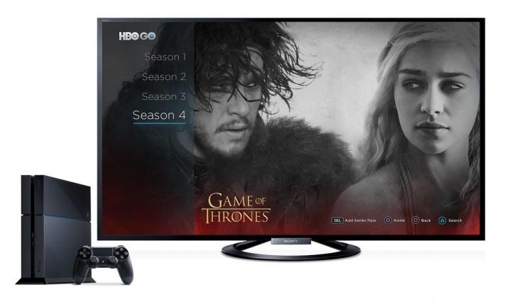 Portugal: HBO também já está disponível na PlayStation 4