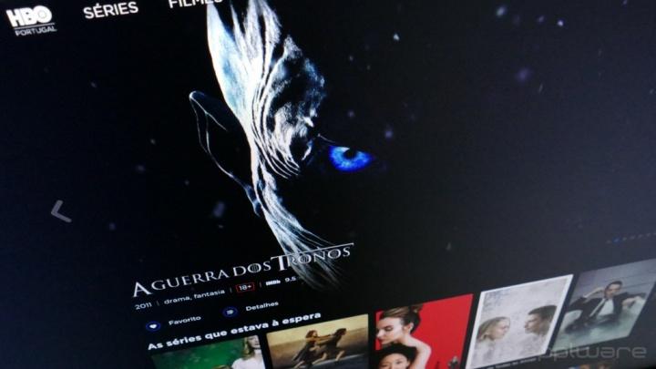 Estreia de Game Of Thrones GoT pode ditar o fracasso da HBO Portugal?