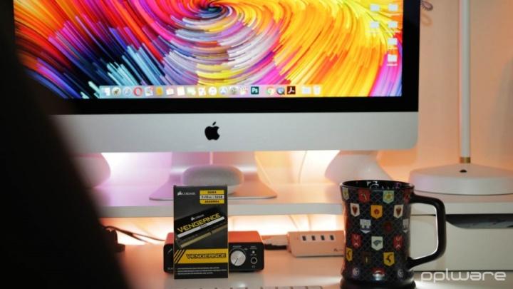 Aumente a RAM do seu iMac sem gastar muito dinheiro
