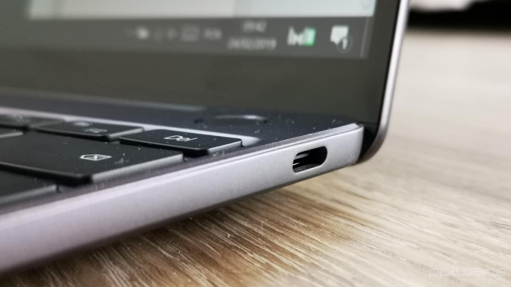 Slow Windows shut down USB-C devices