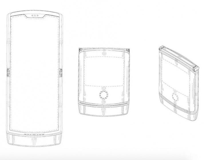 smartphone dobrável Samsung Galaxy Fold