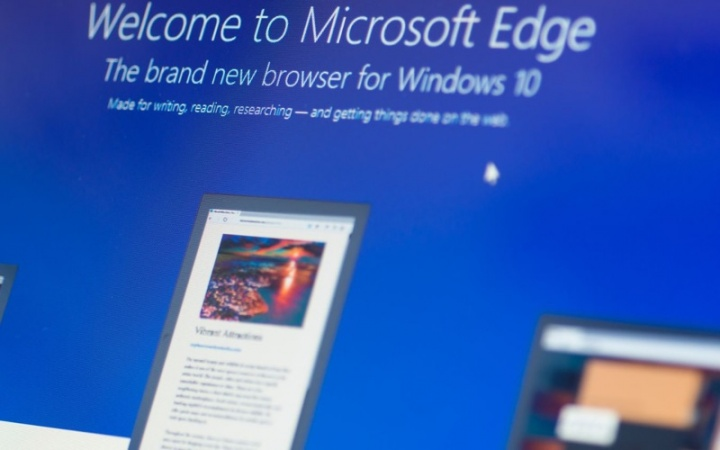 Microsoft Edge Flash Facebook domínios