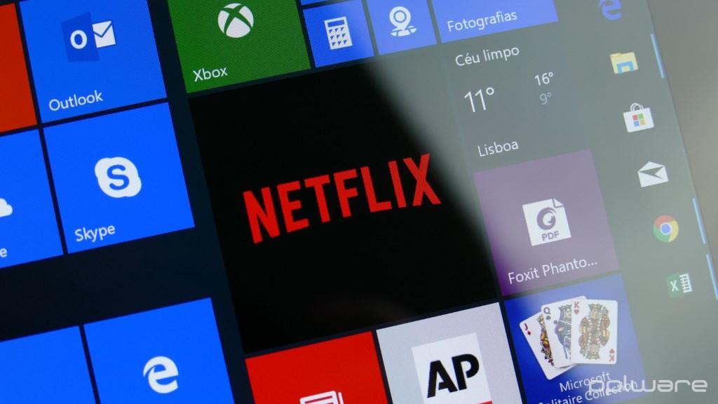 5 séries Netflix a não perder esta semana