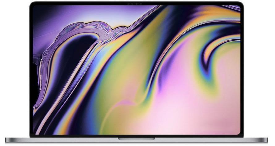 Apple está a preparar um novo MacBook Pro de 16 polegadas