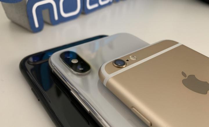 Quanto mais anos durar um iPhone, menos a Apple poderá ganhar