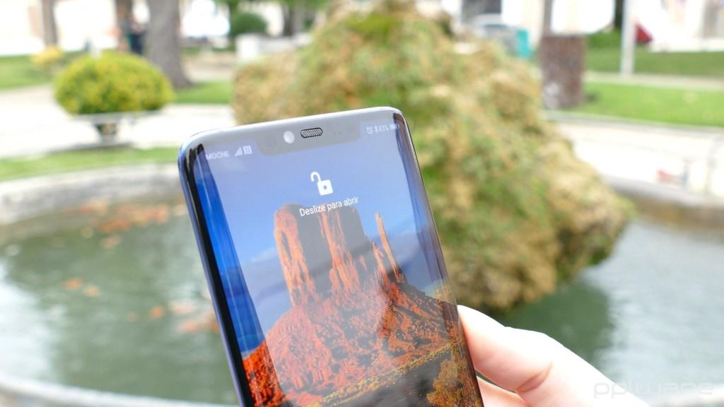 Já pode configurar dois rostos para desbloquear o seu smartphone Huawei