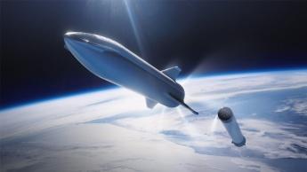 Marte SpaceX Elon Musk viagem preço