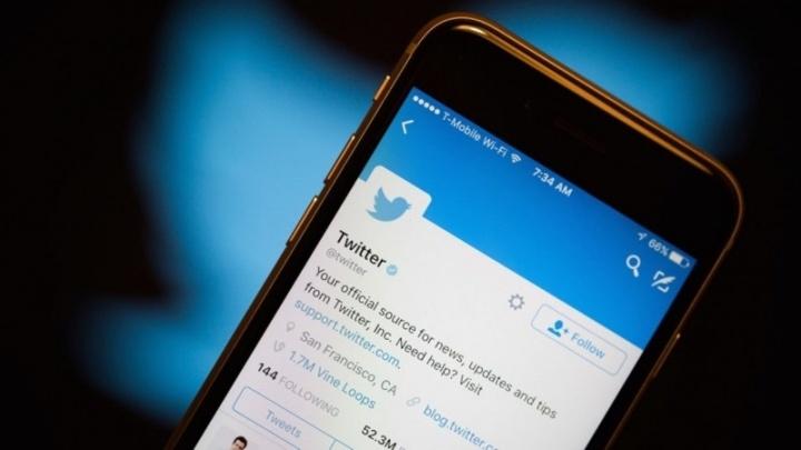 Twitter mensagens privadas contas segurança apagam