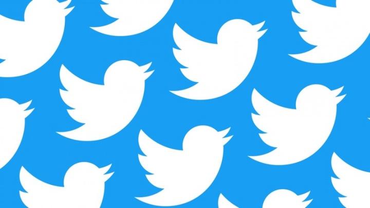 Twttr rede social Twitter app