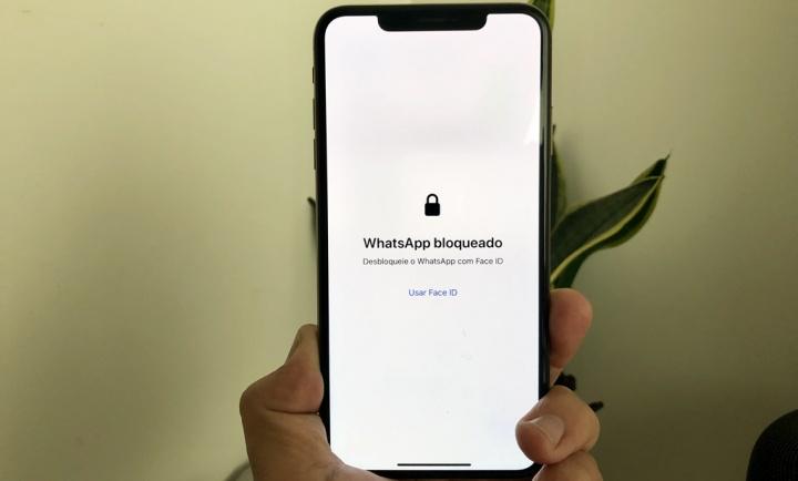 Imagem de vulnerabilidade descoberta no WhatsApp em iOS