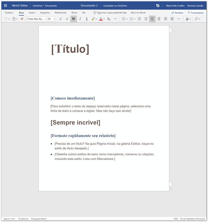 955d91b818213 Microsoft Word  6 templates para estudantes - Pplware