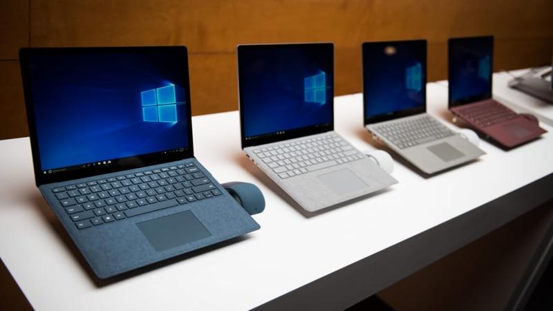 Windows 10 proteção segura autenticação utilizador