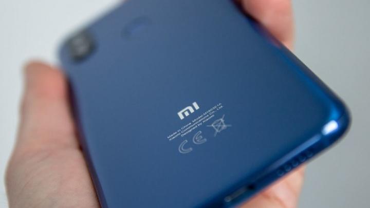 Mi 10 Xiaomi smartphone pontuação Antutu